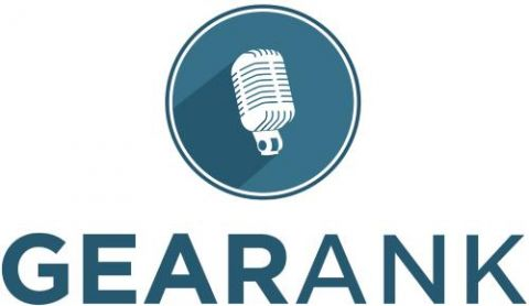 Gearank - music gear website