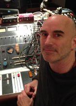 David Bottrill