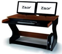 Zaor's new Miza Jr Workstation