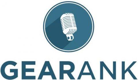 Gearank - music gear website