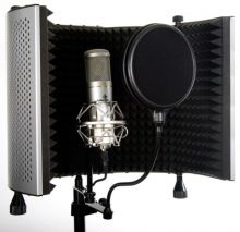 Portable Vocal Booth Pro 2 Edition
