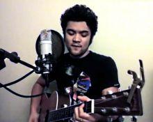 Recording vocals & acoustic guitar